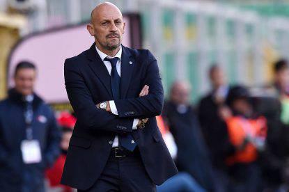 Serie B esclusivo Di Carlo Palermo Benevento Lecce Crotone Verona Serie A