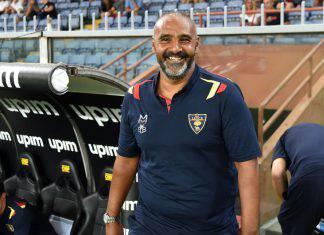 Calciomercato Lecce Pepe Diarra Meluso Liverani Armellino Di Matteo serie B Serie C