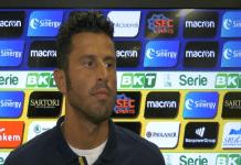 Calciomercato Fabio Grosso Verona