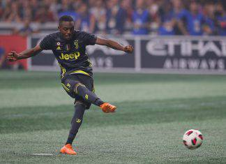 Fernandes, Juventus Under 23