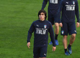 Calciomercato Inter Tonali Roma Juve Brescia