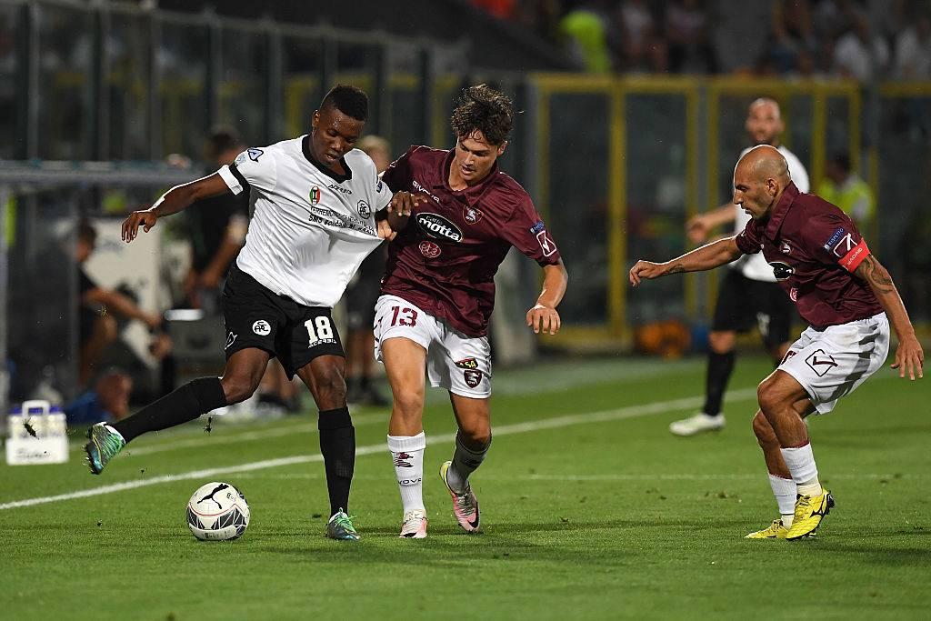calciomercato Genoa Samp Okereke Spezia Serie B