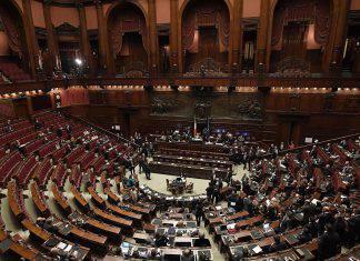 Parlamento reddito cittadinanza