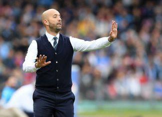 Calciomercato Benevento attaccante Bucchi