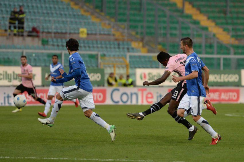 Highlights Brescia Verona 4 2 Serie B Video Gol Formazioni E