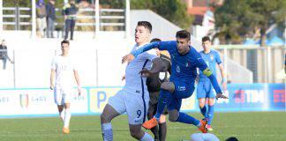 Melegoni Juventus Under 23