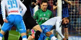 Calciomercato Lecce Luperto Napoli Brighi gennaio Liverani