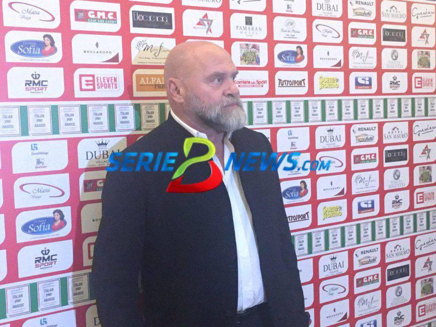 Calciomercato Salernitana dimissioni Colantuono Cosmi Gallo Calaiò
