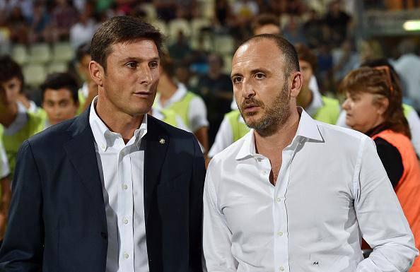Zanetti Ausilio Inter