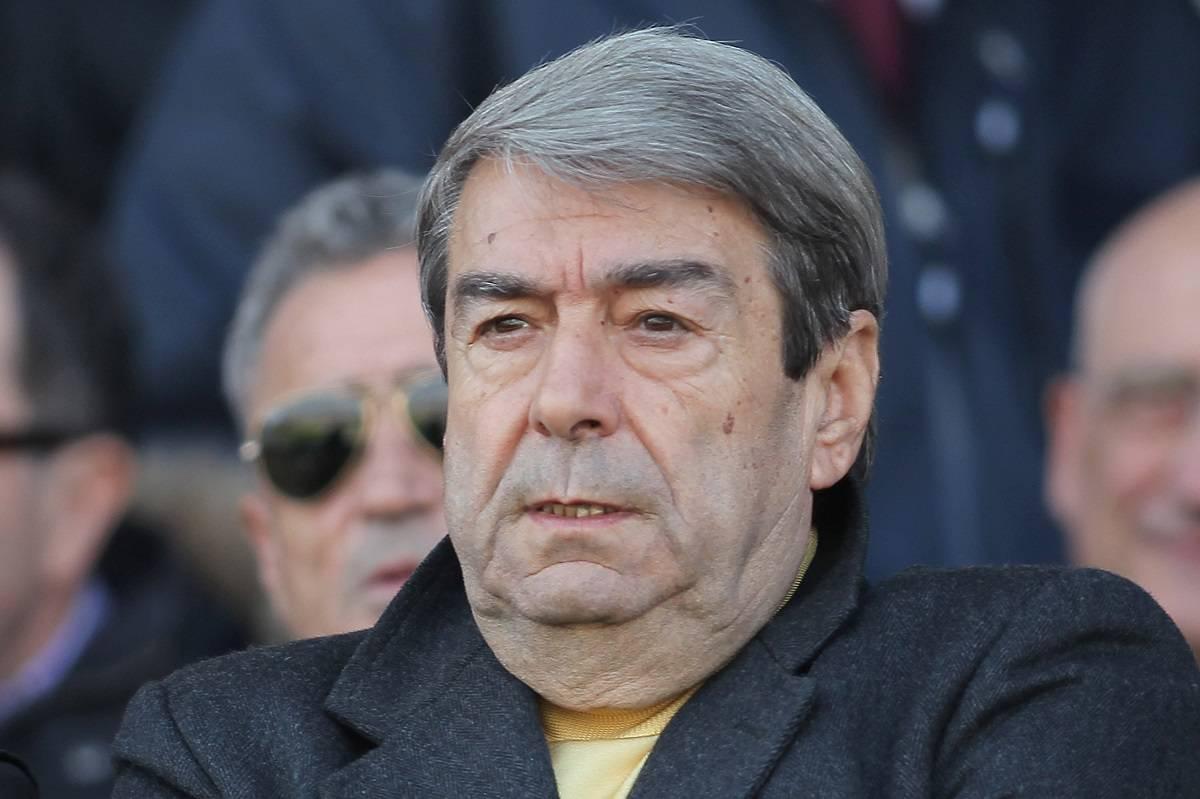 Livorno clamoroso Spinelli: Lascio il calcio! Lucarelli? Non so niente