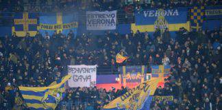TIfosi Verona