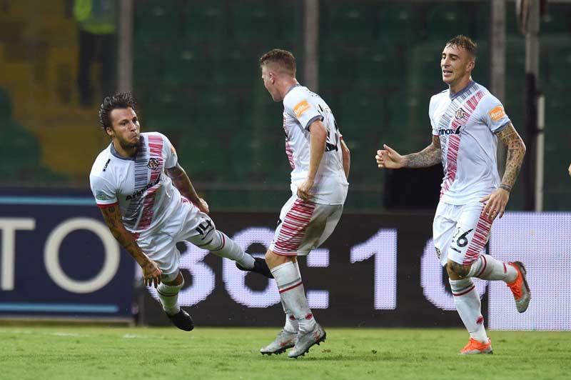 Highlights Cremonese Ascoli Serie B Video Gol E Tabellino