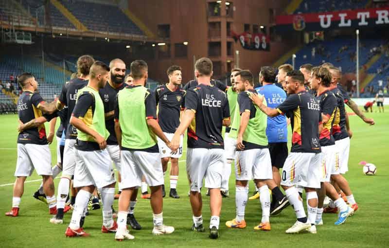 Highlights Lecce Perugia 0 0 Serie B Video Gol E Tabellino