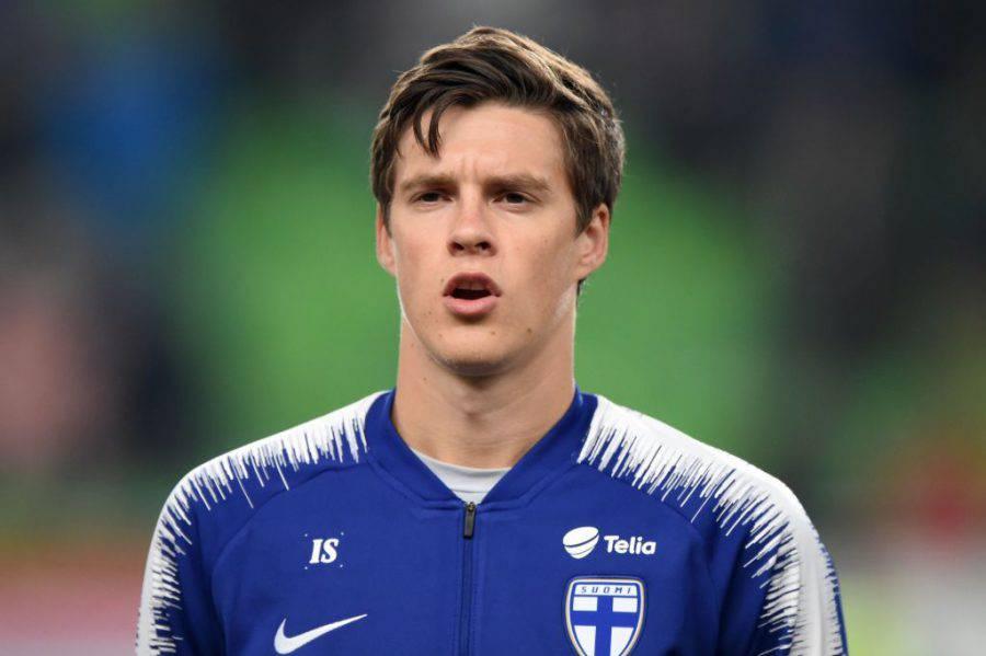 Vaisanen Giudice Sportivo Serie B
