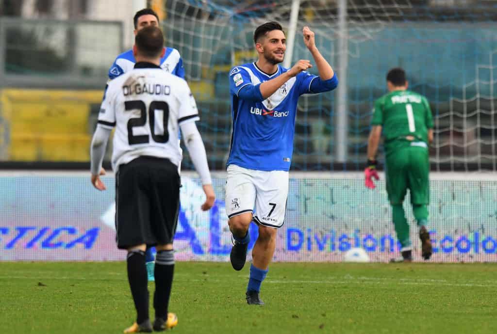 Torregrossa calciomercato Brescia