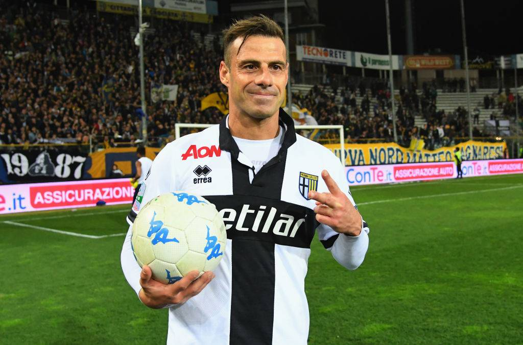 Calaiò Serie B