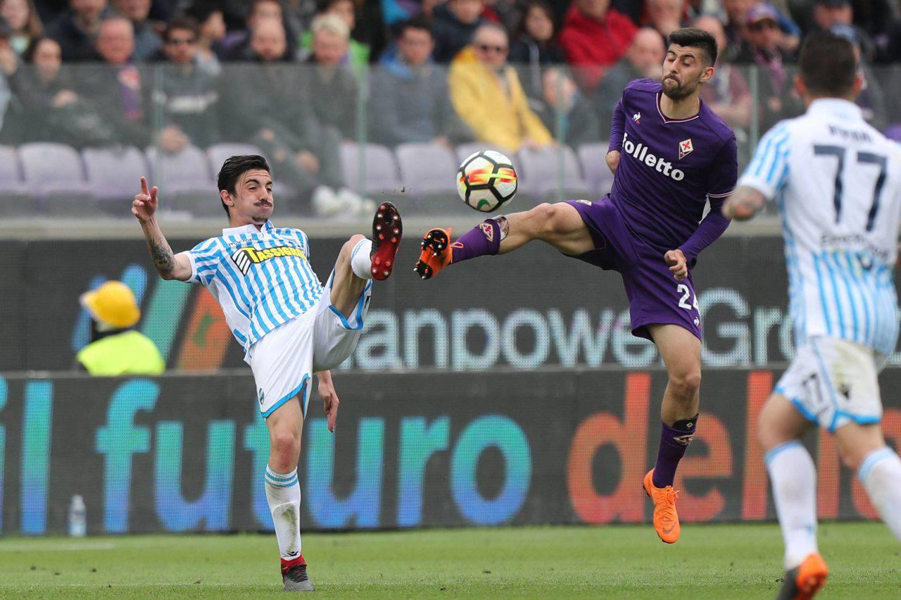 Calciomercato Serie B Mattia Vitale
