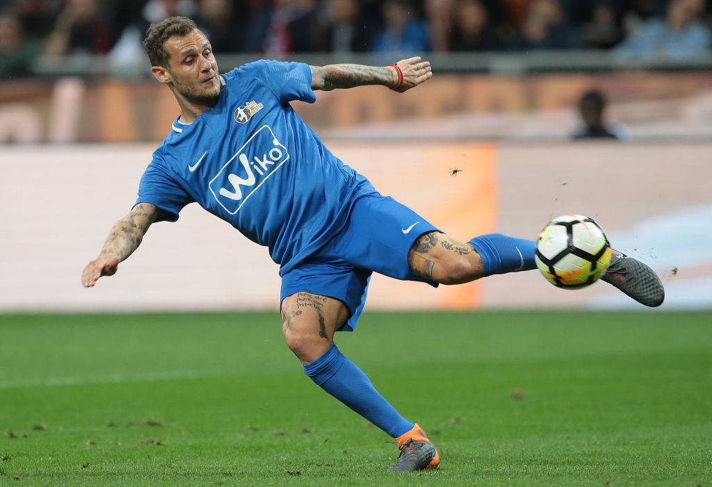 Diamanti (Getty Images)