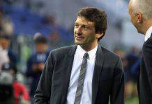 Leonardo calciomercato Milan