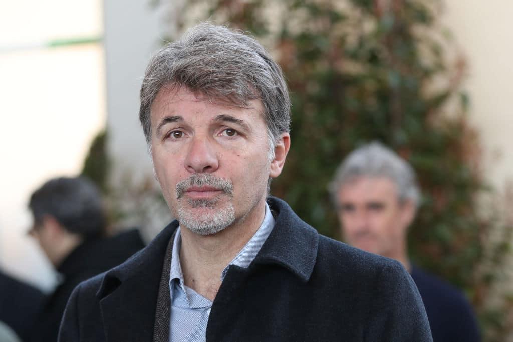 Marco Baroni Foggia calciomercato