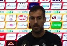 Marco Mancosu Lecce