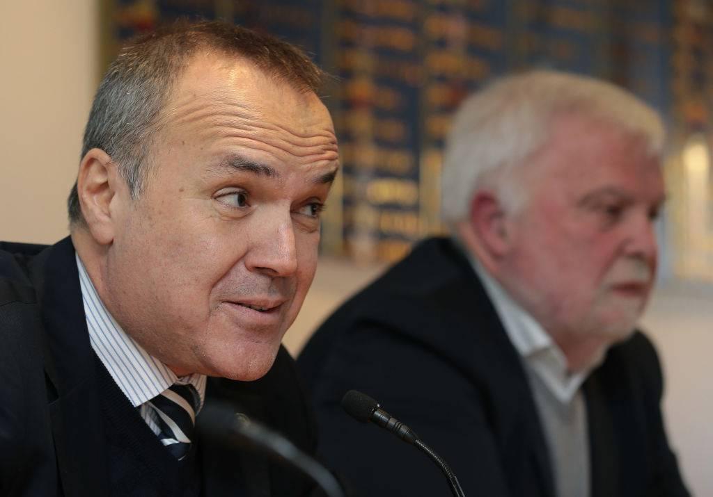 Mauro Balata presidente Lega Serie B