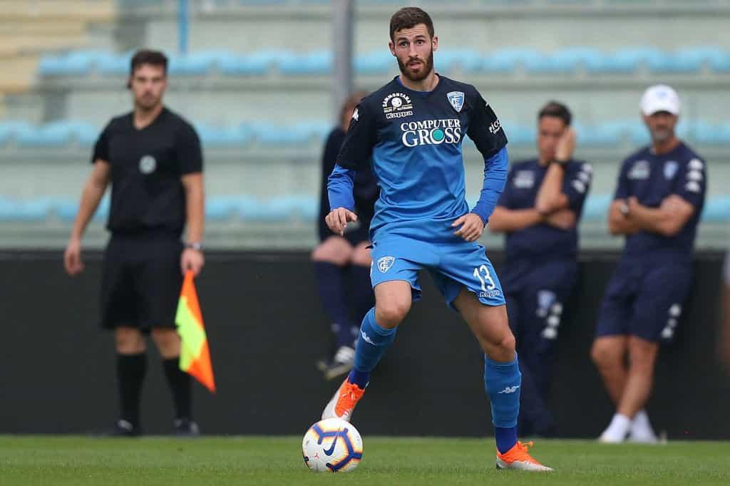 Calciomercato Serie B Bittante Pontisso Empoli Udinese gennaio