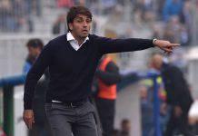 Calciomercato Foggia esonero Grassadonia