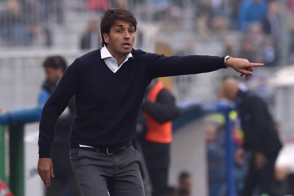 Calciomercato esonero Grassadonia Foggia Delneri Benevento esonero Bucchi Serie B