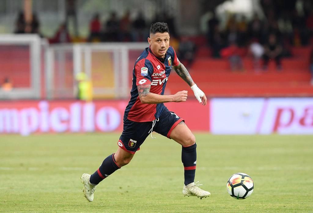 Calciomercato Palermo Lapadula Genoa Matri Benevento Floccari Salernitana gennaio