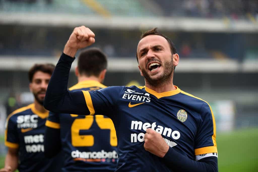 Serie B giornata 18 Pazzini calciomercato