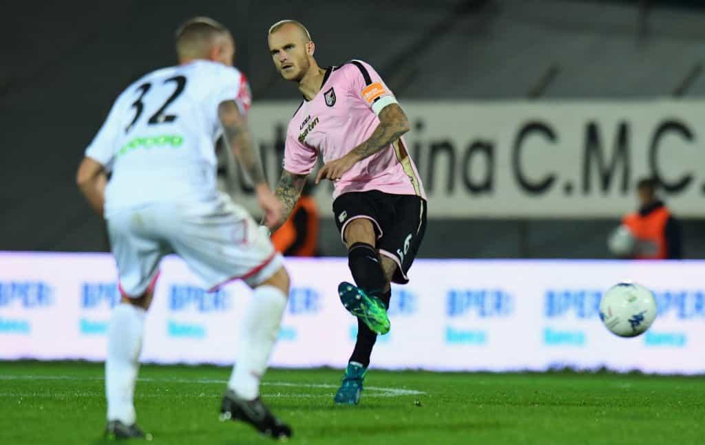 Calciomercato Palermo Struna Mls Houston Dynamo