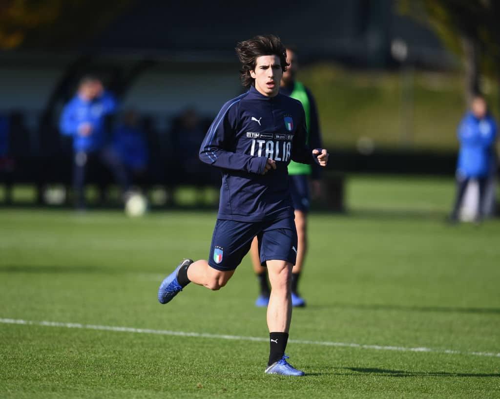 Calciomercato Serie B Under 23 Tonali Okereke Antonucci Emmers Lo Faso