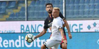 Spolli Foggia Calciomercato