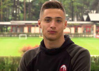 Plizzari Serie B