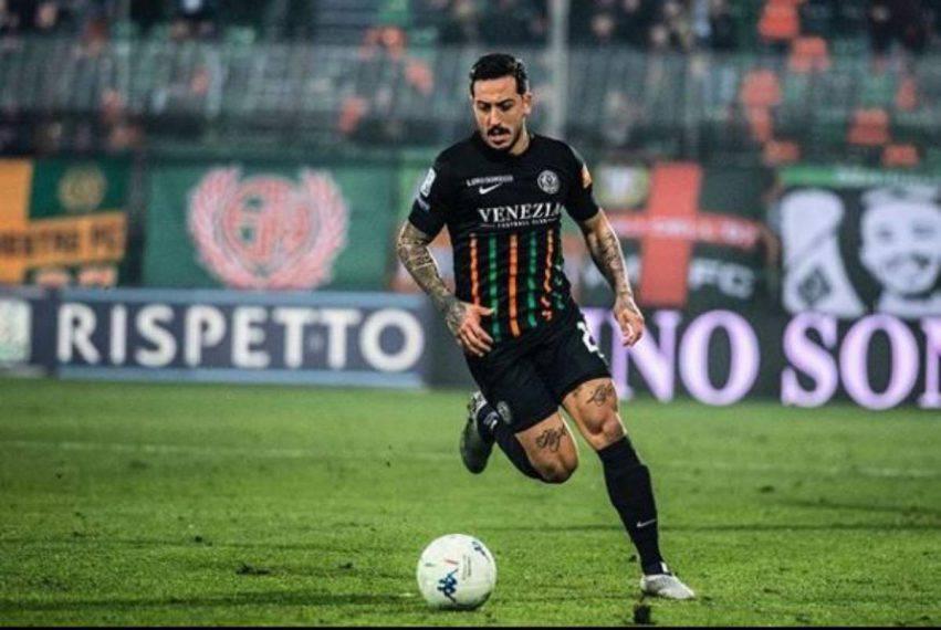Di Mariano Giudice Sportivo Serie B