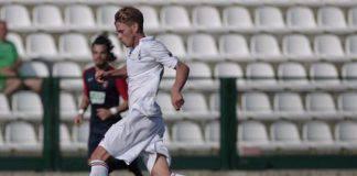 Calciomercato Juventus Under 23 Gerbi
