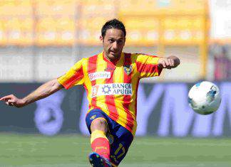 Di Michele Serie B Lecce Palermo Salernitana Foggia