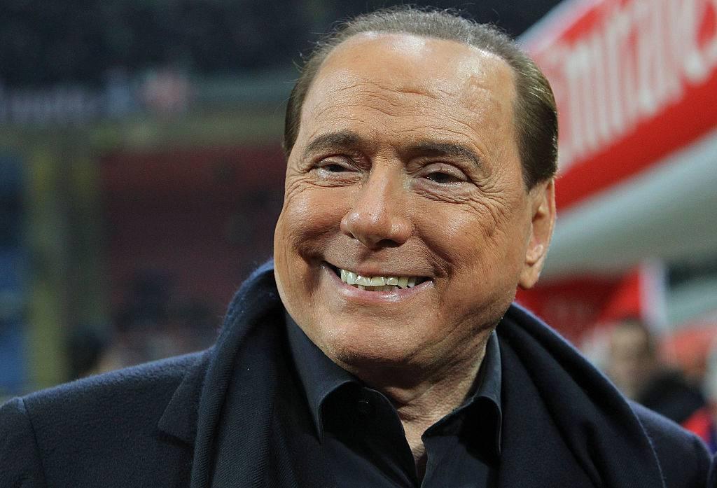 Paquetà Monza Berlusconi