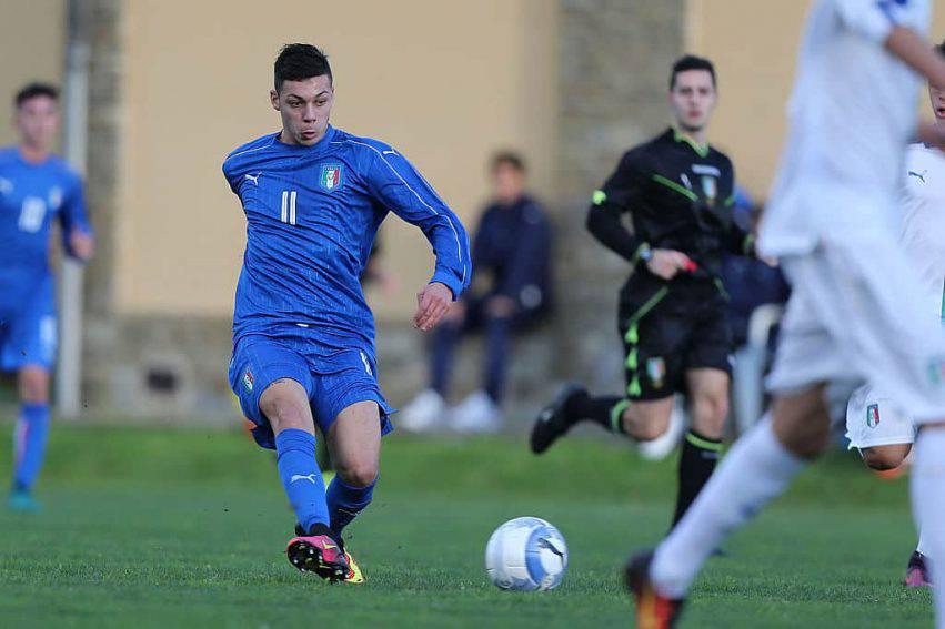 Gaetano Napoli Serie B