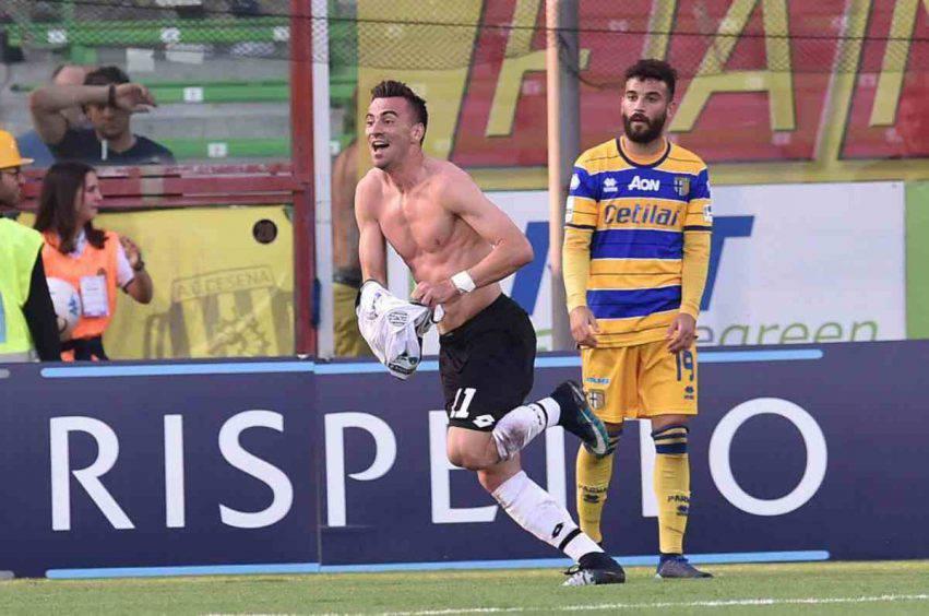 Moncini calciomercato Cittadella