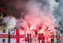 Calciomercato Padova Centurioni zamuner