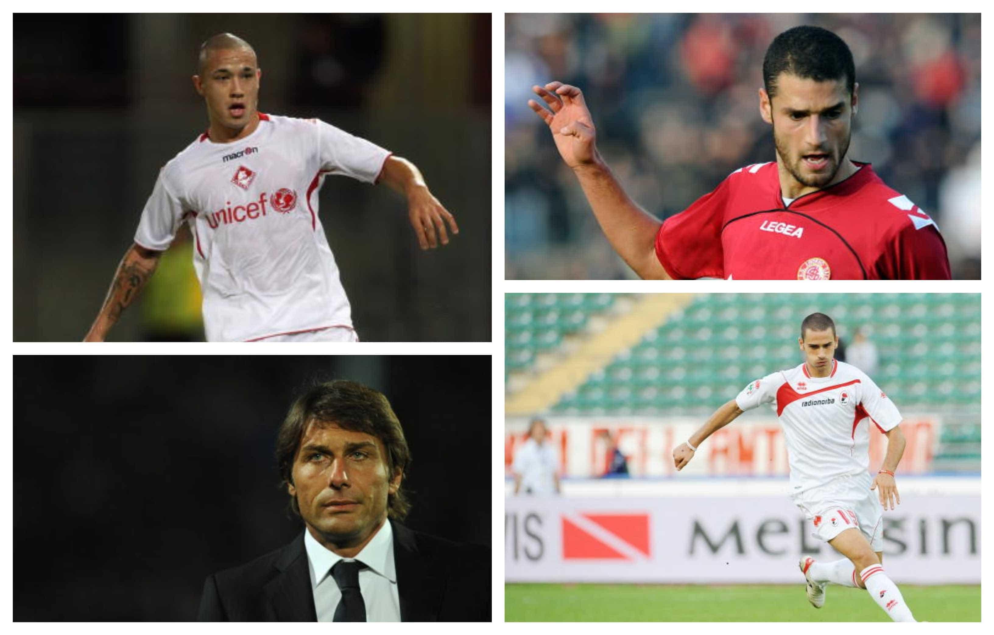 TenYearsChallenge Serie B