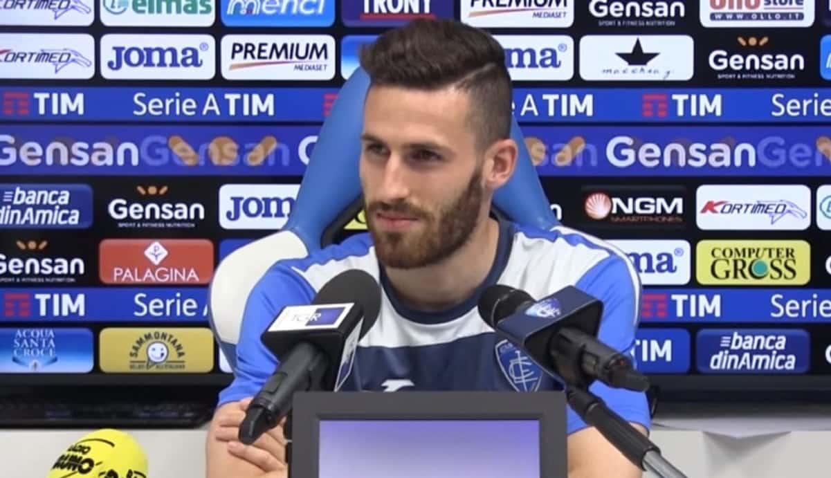 Calciomercato Cosenza, ESCLUSIVO: Vicenza in vantaggio per Bittante dell'Empoli