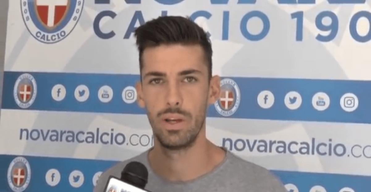 Daniele Sciaudone calciomercato Cosenza