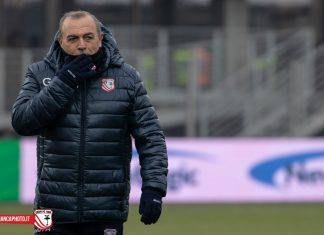 Serie B Carpi Castori