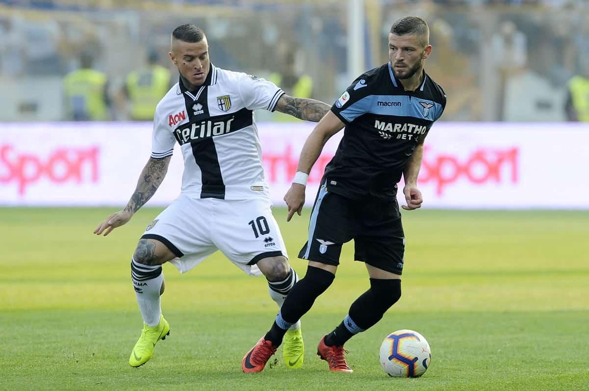 Calciomercato Ascoli, in arrivo Ciciretti dal Napoli via Parma