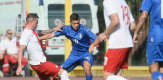 Calciomercato Cosenza, interesse per Del Sole della Juventus Pescara