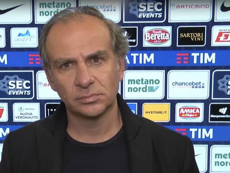 Filippo Fusco Juventus