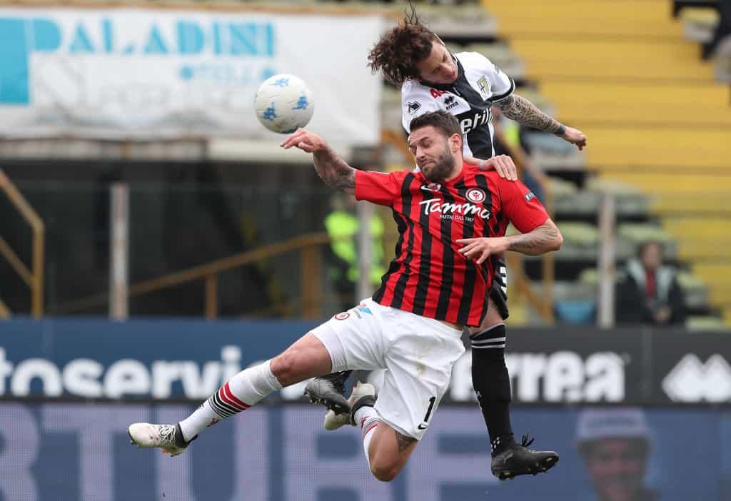 Calciomercato Foggia Kragl Bologna Spinazzola